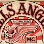 O primeiro Hells Angels Motorcycle Club foi fundado em 1948 - Fontana: área de San Bernardino, nos EUA