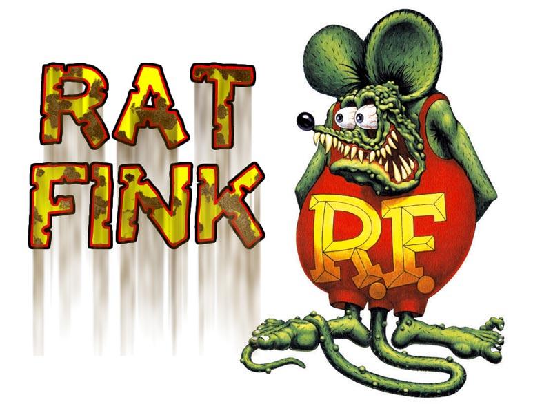 rat-fink