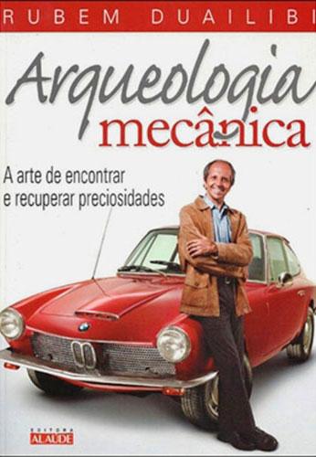 livro-carro-Arqueologia-Mecanica
