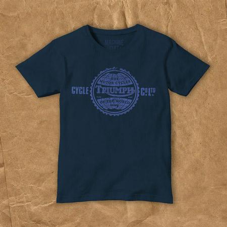 camiseta-triumph-motorcycle