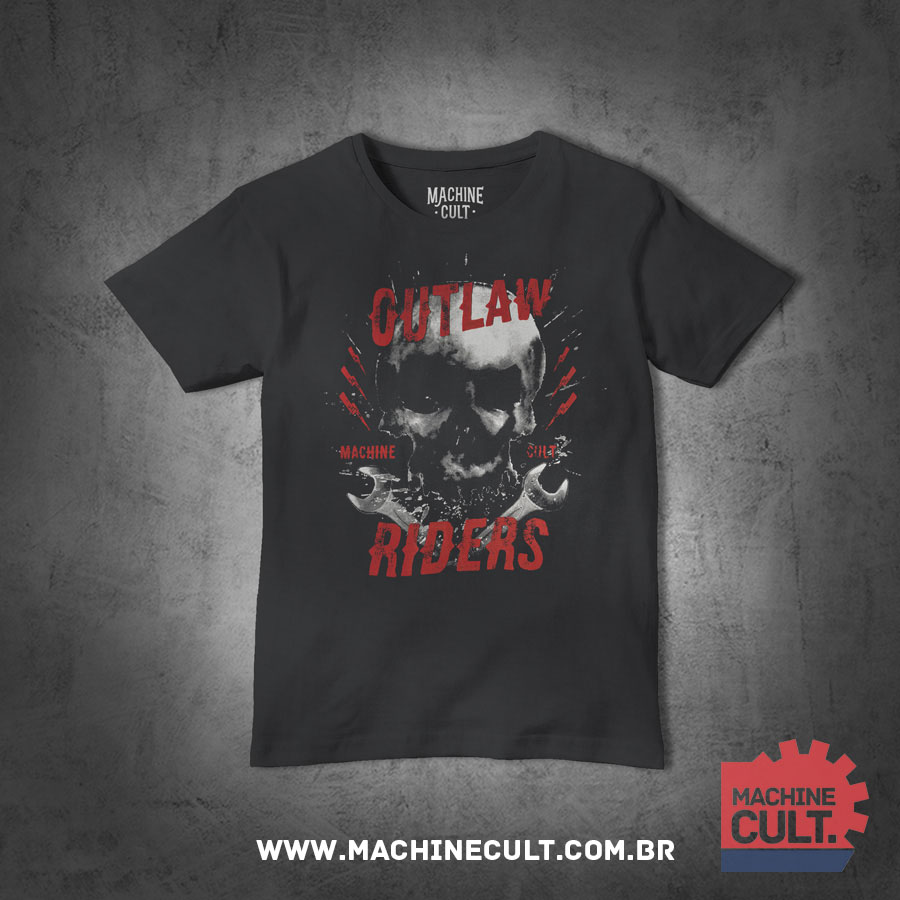 Camiseta_Caveira_Outlaw_Riders_3